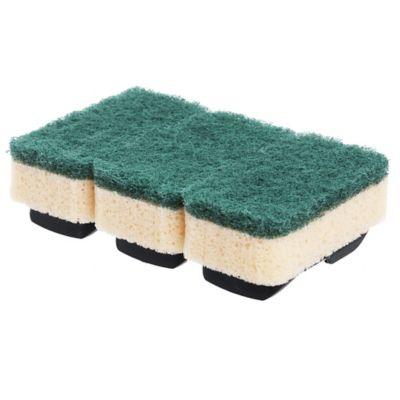 Pack de 3 repuestos de esponja
