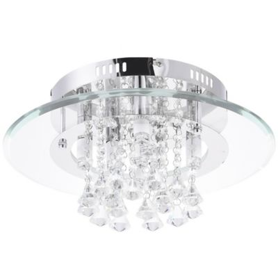Lámpara de techo Alden 3 luces E14