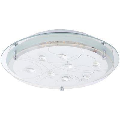 Plafón LED Diamond 31 cm 840 lm