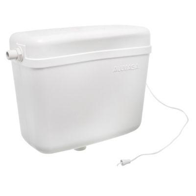 Cisterna para inodoro blanco 9 L