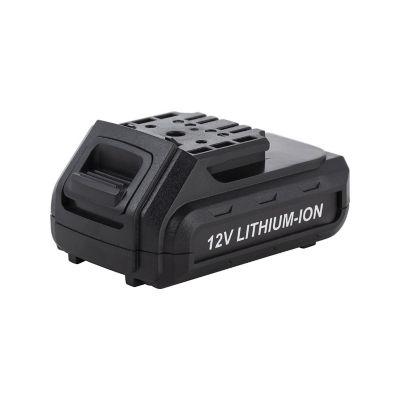 Batería recargable 12 v para CD120MP