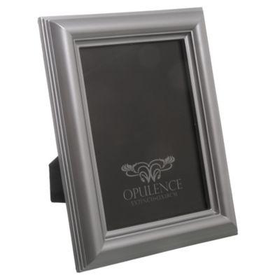 Portarretrato Opulence Silver 17 x 22 cm