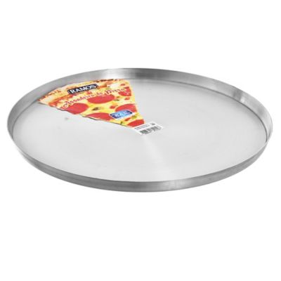 Asadera para pizza de aluminio 30 cm