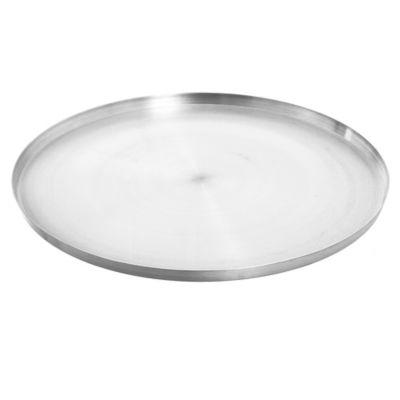 Asadera para pizza de aluminio 35 cm