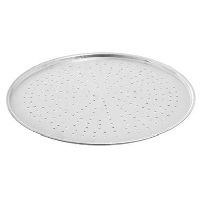 Asadera para pizza aireada de aluminio 35 cm