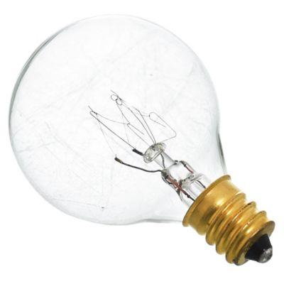 Repuesto de lamparita para guía Flor E12