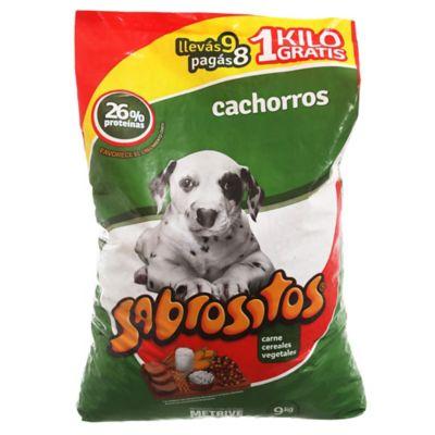 Alimento para perro cachorros 8 kg