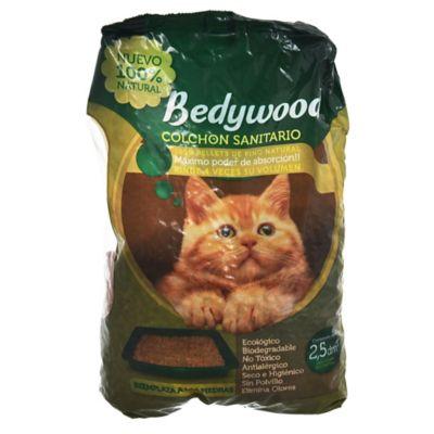 Piedras sanitarias para gatos