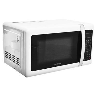 Microondas digital 20 L 700 w blanco