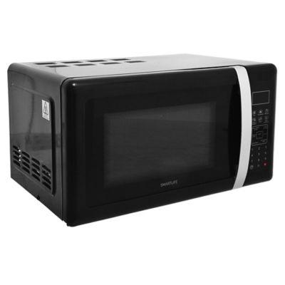 Microondas digital 20 L 700 w negro
