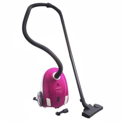 Aspiradora violeta 1600 w