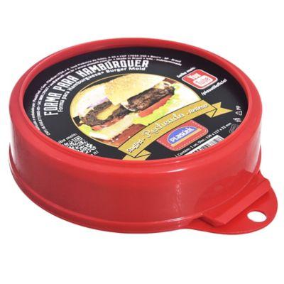 Molde para hamburguesas rellenas 12 cm