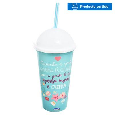 Vaso Milk Shake 500 ml