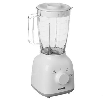 Licuadora 1,5 L 500 w blanca