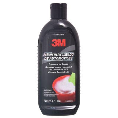 Shampoo concentrado para autos 473 ml