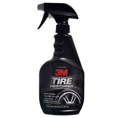 Renovador de neumáticos 480 ml