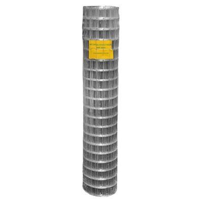 Malla electrosoldada de 75 x 50 mm - 1,5 x 25 m
