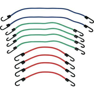 Pack de 10 tensores elásticos