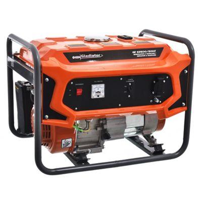 Generador 6,5 hp gasolina