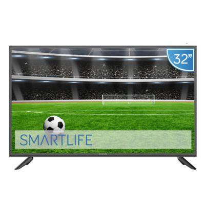 """Smart TV LED 32"""" HD - SL"""