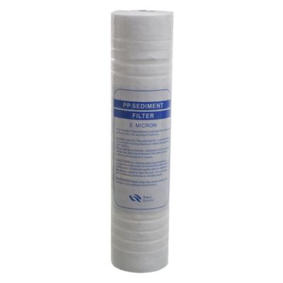 Repuesto para purificador Polipropileno