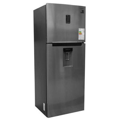 Refrigerador RT38K598CSL frío seco 368 L acero inoxidable