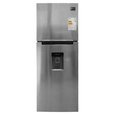 Refrigerador RT32K573BSL frío seco 318 L plateado
