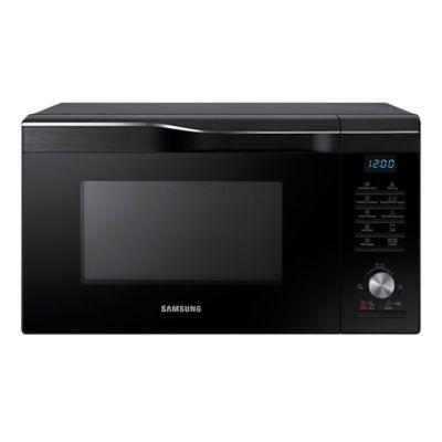 Microondas con grill 28 L 900 w negro