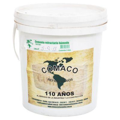 Cemento húmedo 5 kg