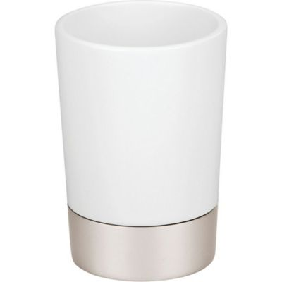 Vaso Sedona blanco