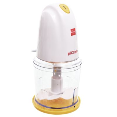 Picadora Mini Chopper 260 w blanca