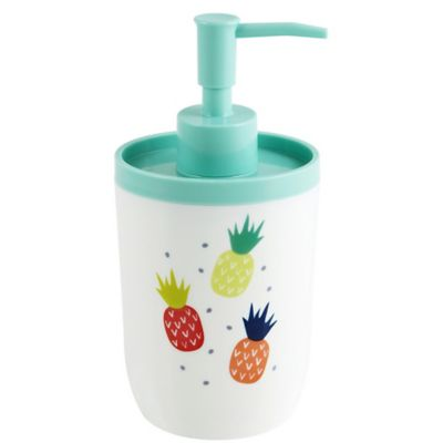 Dispensador de jabón Piña