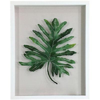 Cuadro Leaf 43 x 53 cm