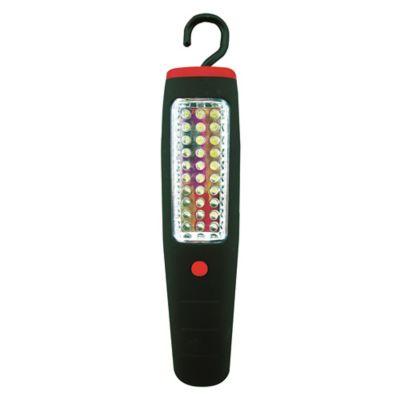 Linterna vincha recargable LED 3CREE
