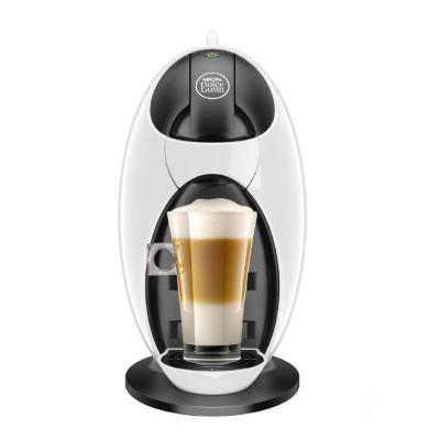 Cafetera Jovia blanca 0,8 L