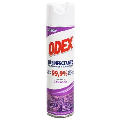Desinfectante en aerosol lavanda 360 cm3