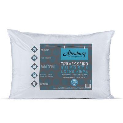 Almohada con soporte extra firme 750 g