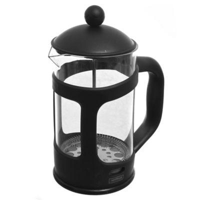 Cafetera con embolo 800 ml