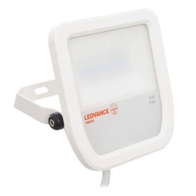 Foco LED 10 w blanca cálida