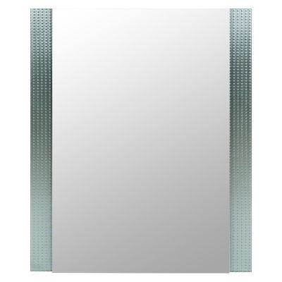 Espejo para baño doble capa 60 x 80 cm