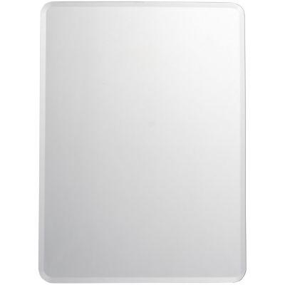 Espejo de baño 60 x 45 cm