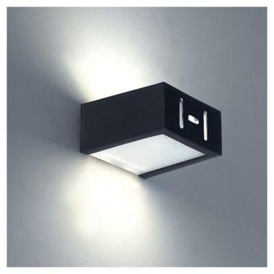Aplique exterior bidireccional 1 luz E27