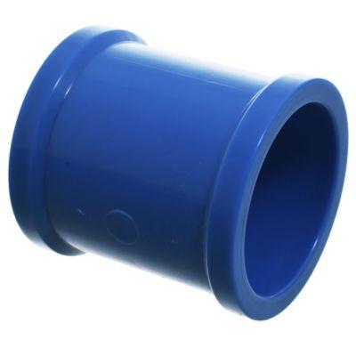Unión 50 mm PVC presión