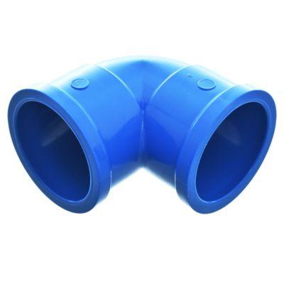 Codo 90° 50 mm PVC presión