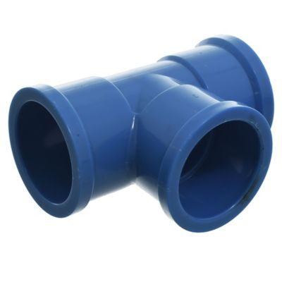 TE 40 mm PVC presión