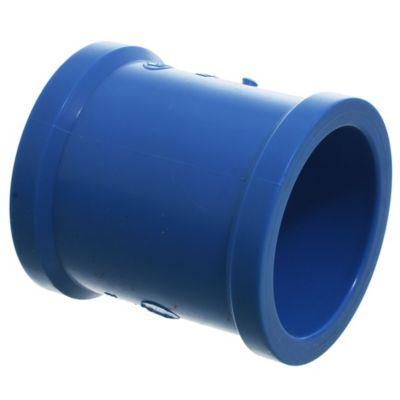 Unión 40 mm PVC presión