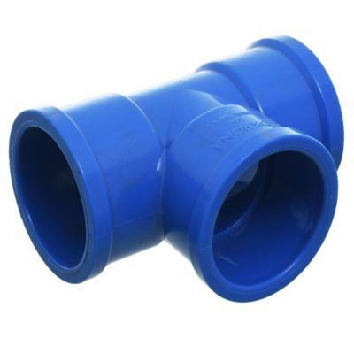 TE 50 mm PVC presión