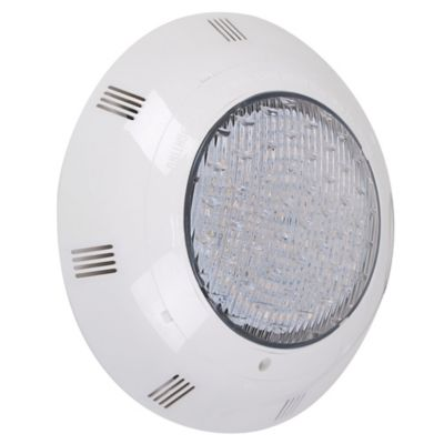Spot led piscina 15 w IP68 cálida