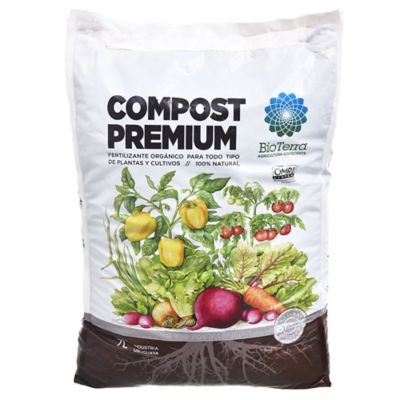 Compost premium 7 litros