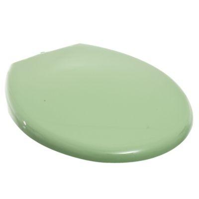 Asiento acolchado verde sevilla